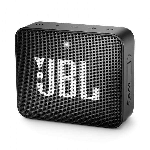 JBL Go 2 Bluetooth Lautsprecher mit Freisprecheinrichtung
