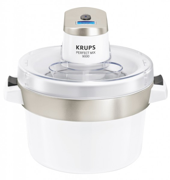 KRUPS Eismaschiene PERFECT MIX 9000 GVS241