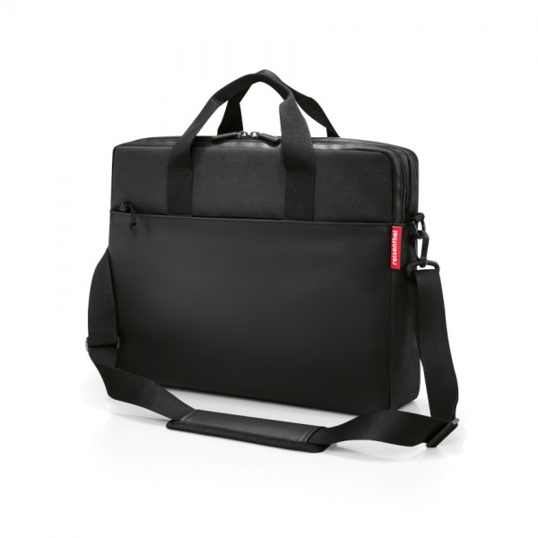 REISENTHEL Workbag, canvas black