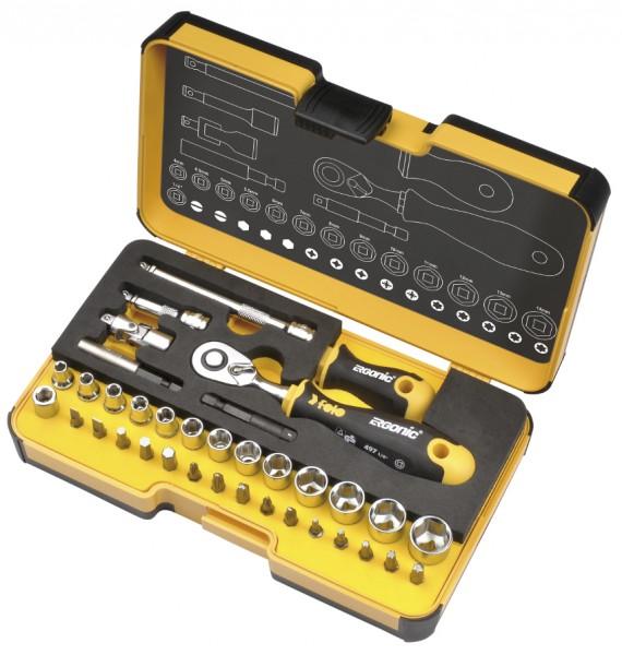 FELO Werkzeugsatz R-GO XL