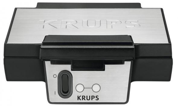 KRUPS Waffeleisen (belg. Waffeln)