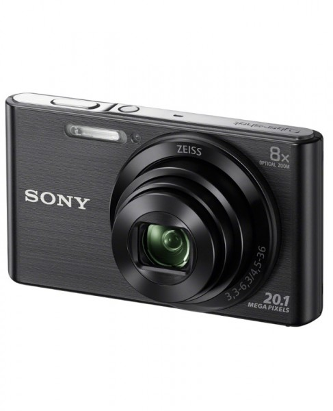 SONY DigiCam DSC-W830B