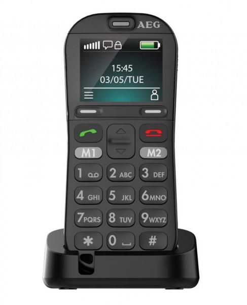 AEG Voxtel M320 Großtasten Handy