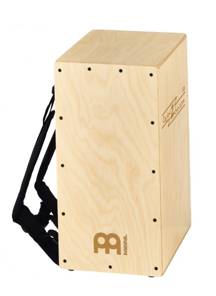 MEINL Cajon 2go Backpacker