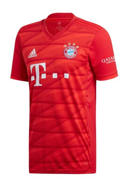 FC Bayern München Heimtrikot 2019/20