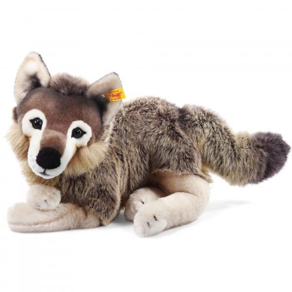 STEIFF Snorry Schlenker-Wolf