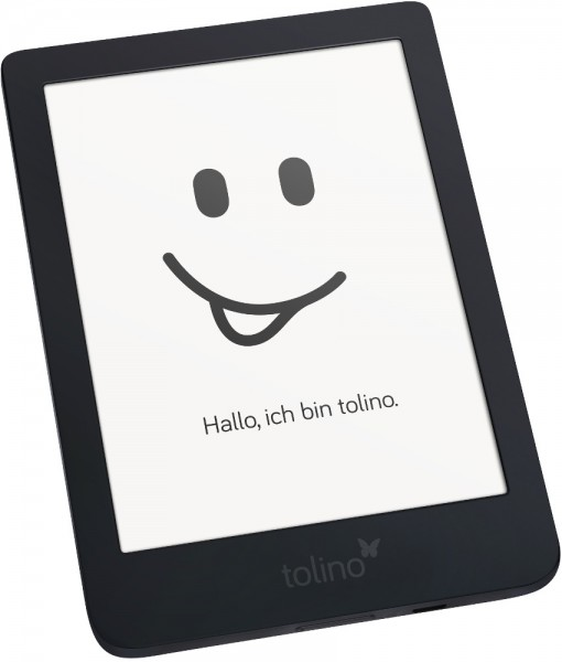TOLINO shine 3 eBook-Reader