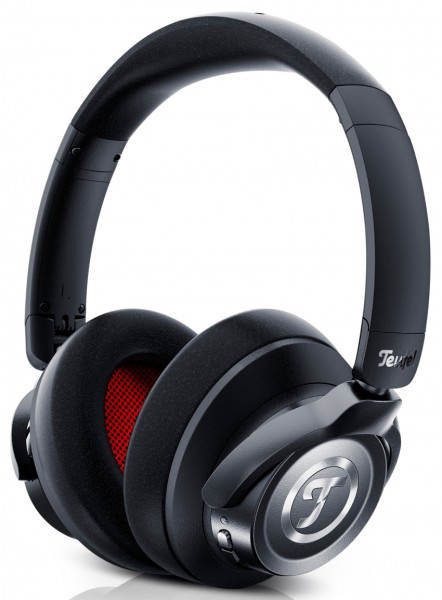 TEUFEL Kopfhörer REAL BLUE (Bluetooth)