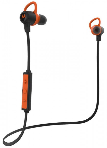 MOTOROLA InEarbuds Wireless Verve Loop +
