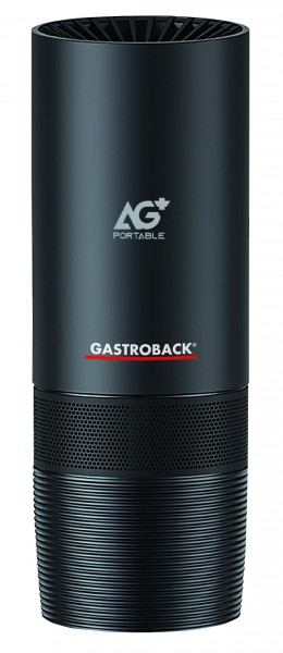 GASTROBACK Luftreiniger AG+ Airprotect Portable