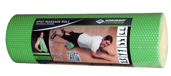 SCHILDKRÖT Spot Massage Roll