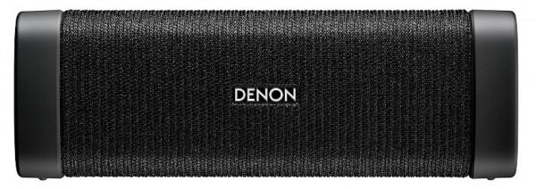 DENON Envaya DSB 150 BT Mini Lautsprecher schwarz