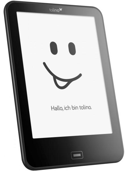 TOLINO vision 4HD eBook-Reader