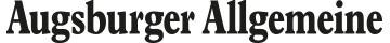 Prämienshop - Augsburger Allgemeine - zur Startseite wechseln