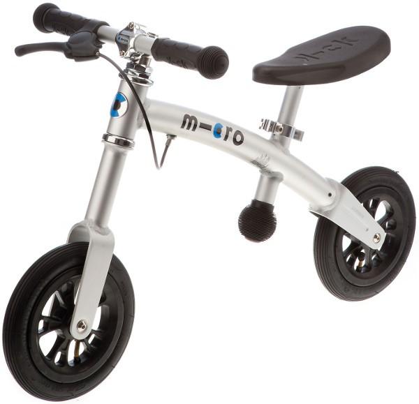 MICRO g-bike+ air