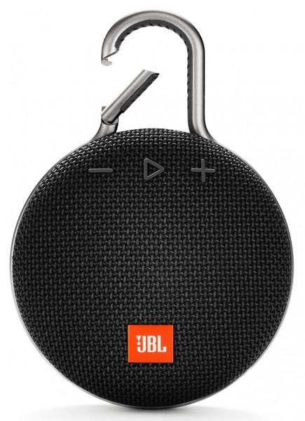 JBL Bluetooth-Lautsprecher Clip 3