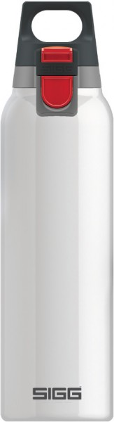 SIGG Hot & Cold ONE Accent White