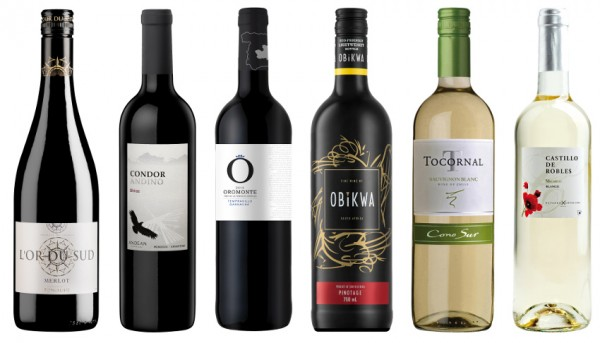 WEINPAKET Wein für jede Gelegenheit