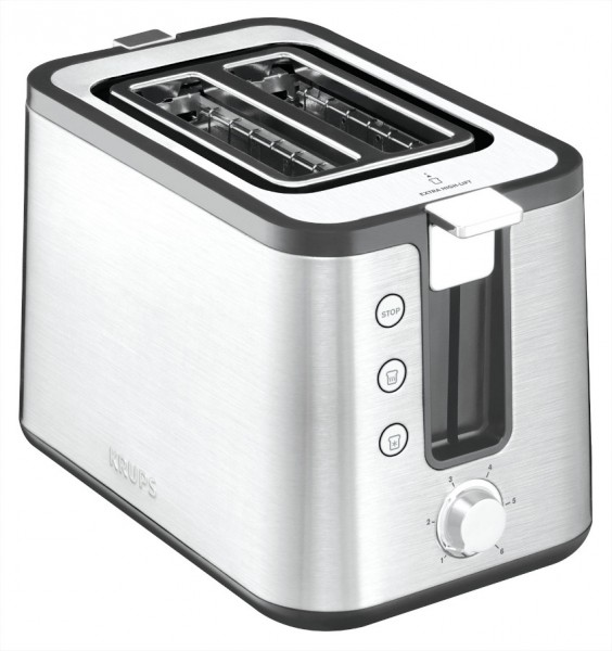 KRUPS Toaster Control Line