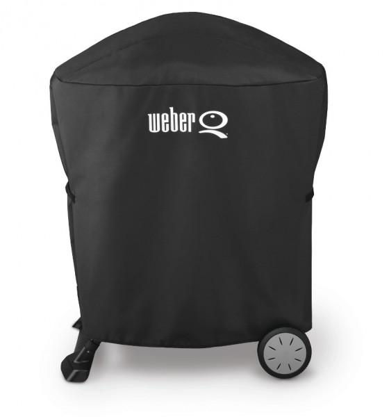 WEBER Abdeckhaube Premium für Gasgrill Q2200