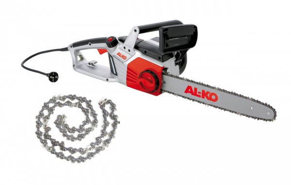 AL-KO Elektro-Kettensäge EKS 2400 inkl. Ersatzkette