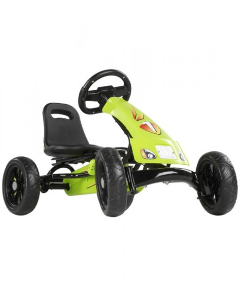 EXIT Foxy Pedal Gokart