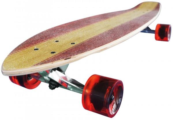 """STREETSURFING Longboard Kicktail 36"""""""