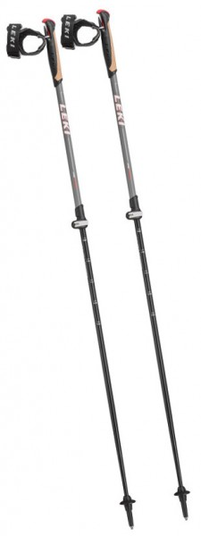 LEKI Nordic Walking Supreme Shark
