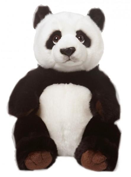 WWF Panda - sitzend - 30 cm